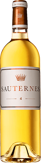 Chateau d'Yquem : Sauternes 4