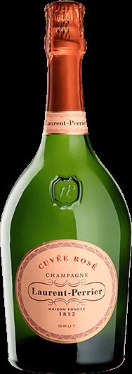 Laurent-Perrier : Cuvee Rose