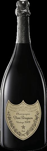 Dom Pérignon : Vintage 2009