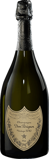 Dom Pérignon : Vintage 2004