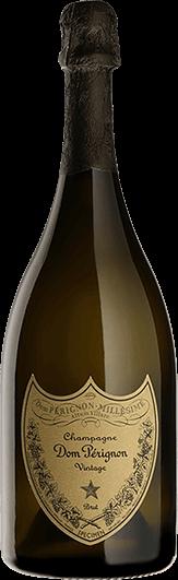 Dom Pérignon : Vintage 1998