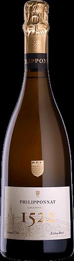 Philipponnat : Cuvée 1522 Grand cru 2008
