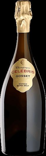 Gosset : Celebris Vintage Extra Brut 2002
