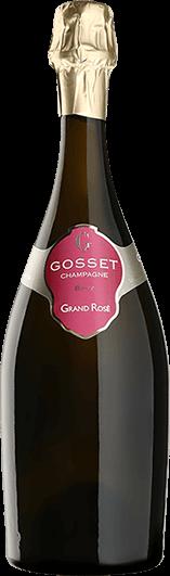 Gosset : Grand Rose