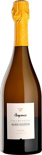 Marie-Courtin : Eloquence Extra Brut 2016