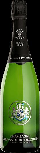 Barons de Rothschild : Extra Brut