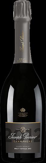 Joseph Perrier : Cuvée Royale Brut Vintage 2012