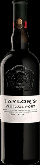 Taylor's : Vintage Port 2018