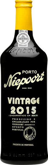 Niepoort : Vintage Port 2015