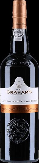 Graham's : Late Bottled Vintage 2014