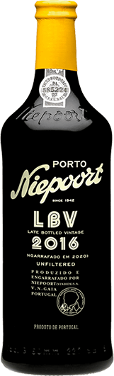 Niepoort : Late Bottled Vintage 2016