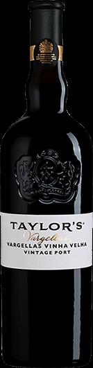 Taylor's : Vargellas Vinha Velha Vintage Port 2017
