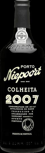 Niepoort : Colheita 2007