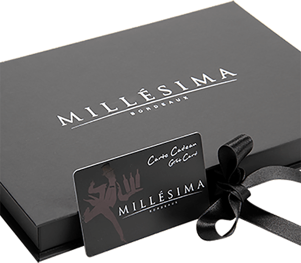 Gift Card Millesima $500