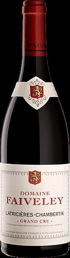 Domaine Faiveley : Latricières-Chambertin Grand cru 2015