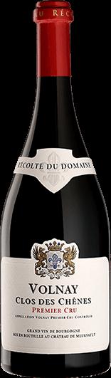 """Domaine du Château de Meursault : Volnay 1er cru """"Clos des Chênes"""" 2016"""