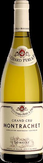 Bouchard Père & Fils : Montrachet Grand cru Domaine 2015