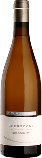 Bruno Colin : Bourgogne Chardonnay 2017