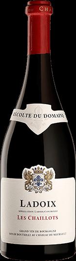 """""""Domaine du Château de Meursault : Ladoix Village """"""""Chaillot"""""""" 2019"""""""