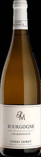 Domaine Pierre Morey : Bourgogne Chardonnay 2018