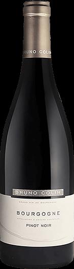 Bruno Colin : Bourgogne Pinot Noir 2019