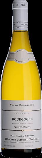 Domaine Michel Niellon : Bourgogne Chardonnay 2017