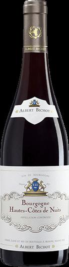 Albert Bichot : Bourgogne Hautes-Côtes de Nuits 2019