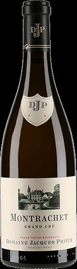 Domaine Jacques Prieur : Montrachet Grand cru 2014