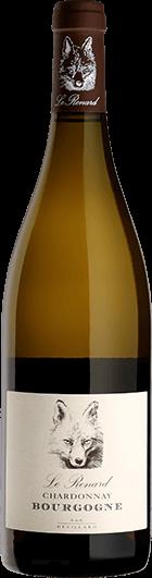 Le Renard : Bourgogne Chardonnay 2016