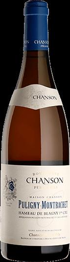 """Chanson : Puligny-Montrachet 1er cru """"Hameau de Blagny"""" 2005"""