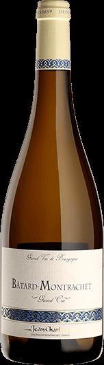 Jean Chartron : Bâtard-Montrachet Grand cru 2020