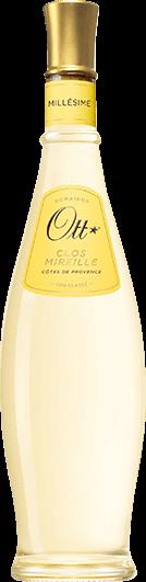 """Domaines Ott : Clos Mireille """"Blanc de Blancs"""" 2019"""
