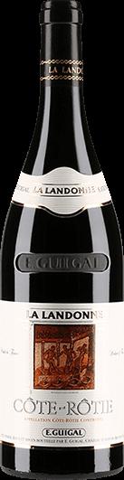 E. Guigal : La Landonne 2017