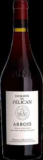 Domaine du Pelican : Trois Cepages 2019