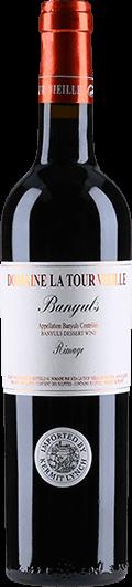 Domaine La Tour Vieille : Rimage 2017