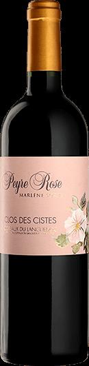 Domaine Peyre Rose : Clos des Cistes 2011