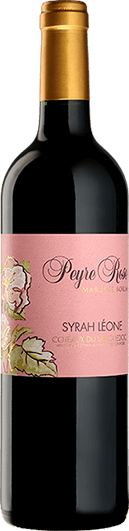 Domaine Peyre Rose : Syrah Léone 2011