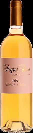 Domaine Peyre Rose : Oro 2003