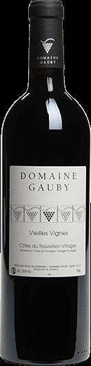 Domaine Gauby : Vieilles Vignes 2014