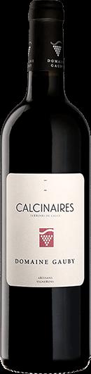 Domaine Gauby : Les Calcinaires 2020