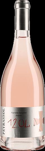 Cuvée 1204 2016