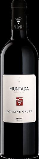 Domaine Gauby : Muntada 2018