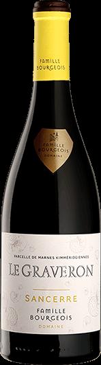 Famille Bourgeois : Le Graveron 2015