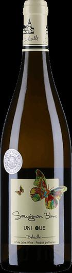 """Domaine du Salvard : Sauvignon Blanc """"Unique"""" 2019"""