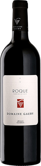 Domaine Gauby : La Roque 2015