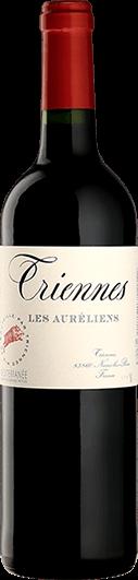 Triennes : Les Auréliens 2016