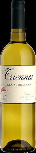 Triennes : Les Auréliens 2018