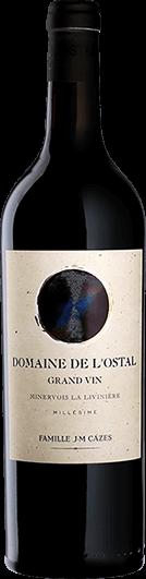 Domaine de l'Ostal : Grand Vin 2016