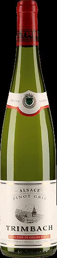 Maison Trimbach : Pinot Gris Sélection de Grains Nobles 2005