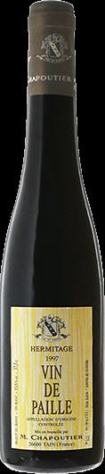 M. Chapoutier : Vin de Paille 1997